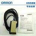 Бесплатная доставка OMRON фотоэлектрический датчик усилитель E3X-A11 подлинной низкая стоимость волоконно-оптических