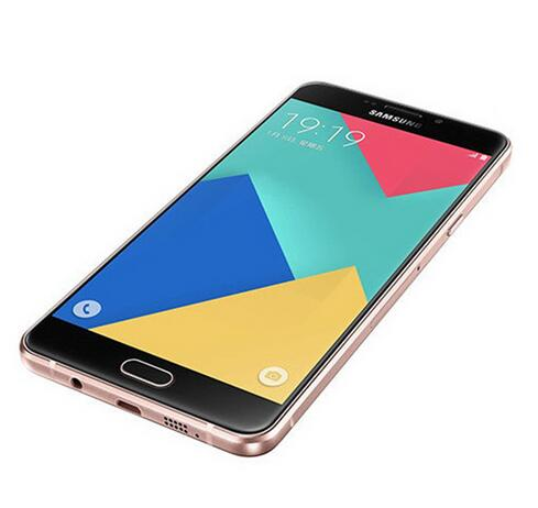 Samsung Galaxy A9 Pro 2016 Duos Original Unlocked 4G LTE Dual Sim Mobile Phone 6.0″ 16MP A9100 Octa Core RAM 4GB ROM 32GB new