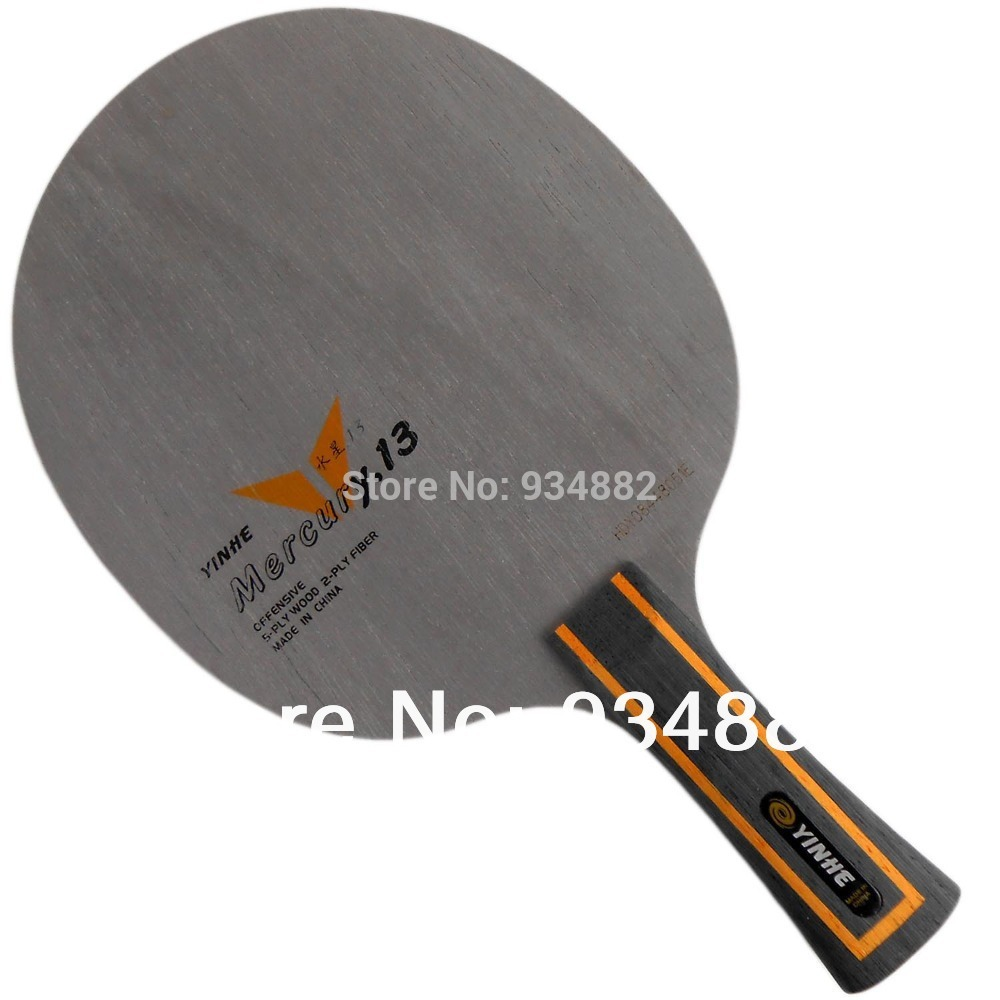 Yinhe EC 11 EC11 EC 11 Table Tennis Ping Pong Blade-in Table Tennis ... a1060f0710a1a