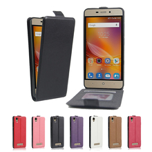 For ZTE Blade X3 D2 Vintage Flip Wallet Leather Phone Cover Case For Coque ZTE Blade X3 X 3 D 2 With Card Slots Holder Luxury