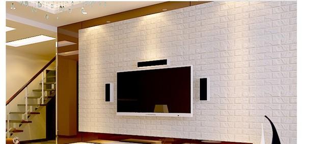 aliexpress : neue klebe dreidimensionale platte einstellung, Wohnzimmer