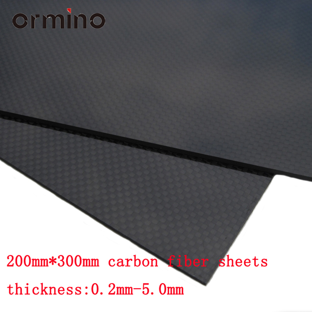 Carbon Fiber Sheets Racing Drone Kit Build Your Own Drone Fpv