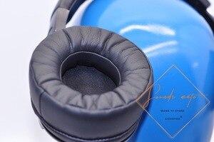 Image 3 - Almohadillas de espuma para el oído súper grueso, almohadillas de repuesto para Audio, tecnología ATH M50X, ATH M50X M50, ATH M50