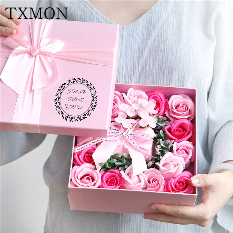Aliexpress Com Buy Home Utility Gift Birthday Gift Girlfriend Gifts Diy From Reliable Gift Diy: Aliexpress.com : Buy Decor For Home Simulation Rose Flower