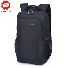 Tigernu New arrival School backpack bags for boys girls fashion laptop backpack simple Mochila free shipping