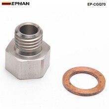 Сенсор адаптер масло Вода Давление температура M12x1.5 до 1/8NPT EP-CGQ70