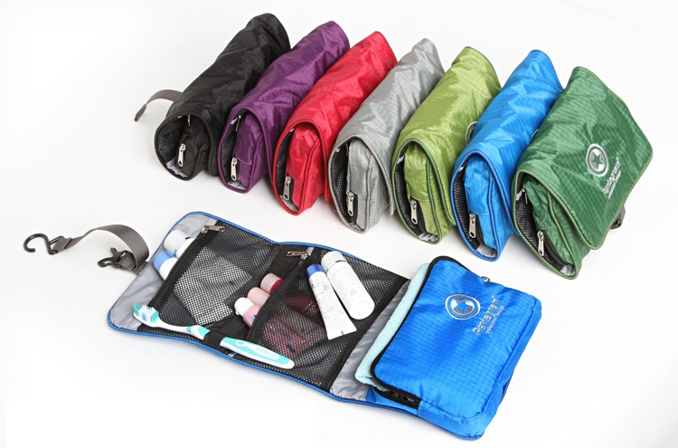 Free Shipping,brand Cosmetic Cases,folding Toiletry Bag,light Quality Washbag,washing Pack.sales.