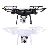 Phoota WIFI FPV With Wide Angle HD Camera Drone High Hold Mode 3D Tumbling 360 Degrees