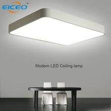 Ceiling lamp, led living room lamp, modern simple bedroom lamp, study light, restaurant corridor, lamps and lanterns цена