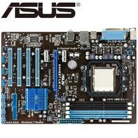 Asus M4N68T LE V2 Desktop Motherboard 630A Socket AM3 For Phenom II Athlon II Sempron 100 DDR3 16G ATX Original Used Mainboard|Motherboards| |  -