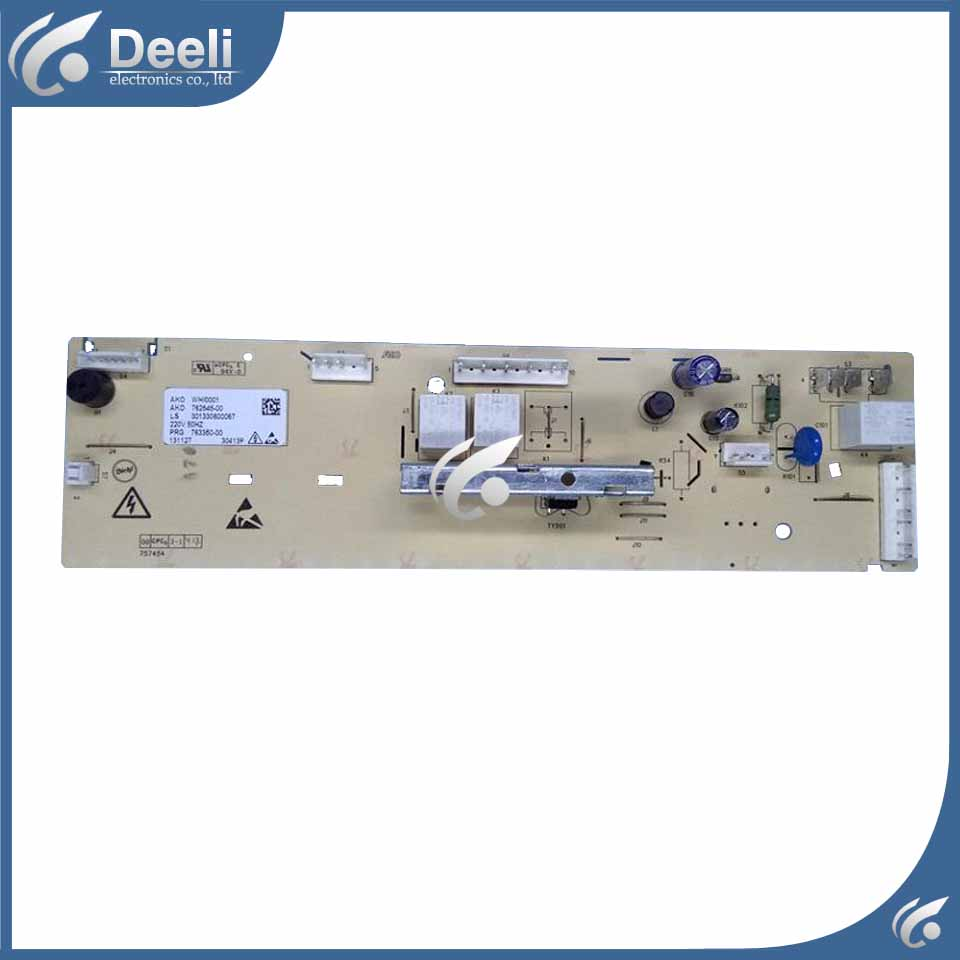 100% tested for washing machine computer board 301330600067 MG60-V1010E motherboard free shipping 100% tested for sanyo washing machine board xqb46 466 motherboard on sale