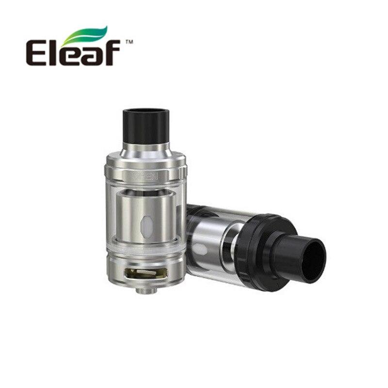 Original Eleaf MELO 300 300w 6.5ml/3.5ml 26mm Vape E Cigarette Atomizer Tank Elektronik Sigara Atomizer Atom RBA Vaporizer