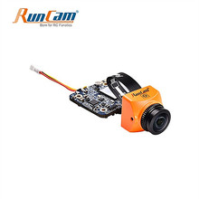 цена на New Arrival Original RunCam Split Mini FOV 130 Degree 1080P/60fps WDR Low Latency FPV Camera for RC Drone Multicopter DIY