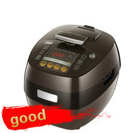 Electric Pressure Cookers IH electromagnetically heated high pressure rice cooker double gallbladder.