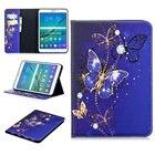 PU Leather Cute Case For Samsung Galaxy Tab S2 8.0 inch T710 T715 T713 T719 T719C Tablet case for Galaxy Tab S2 8.0 SM-T715C
