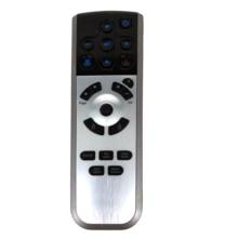 Используется пульт дистанционного управления TSER-IR01 для проекторов DELL