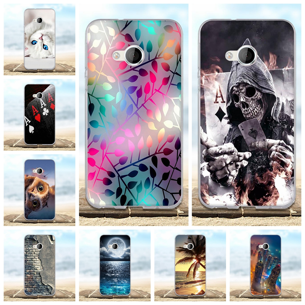 Galleria fotografica For HTC U Play Case 5.2'' Back Cover 3D Cat Cute Bags Shell For HTC U Play Phone Cases Soft TPU Silicone Fundas Coque Uplay Capa