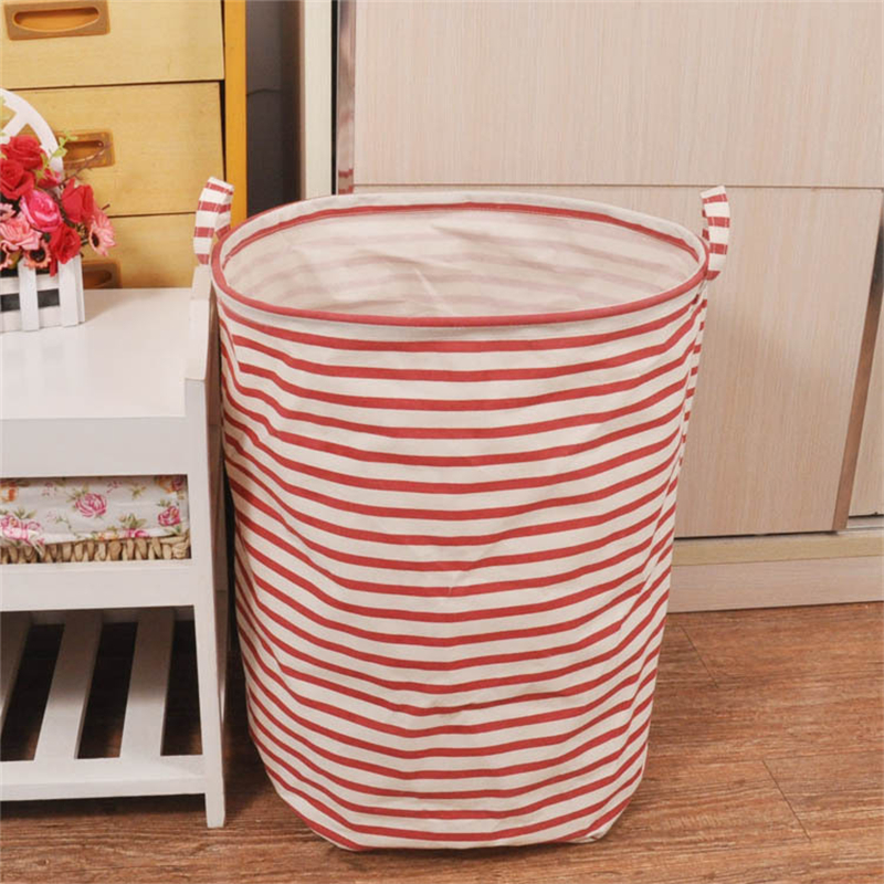 TTLIFE Baby Cartoon Animals Bag Storage Box Collapsible Laundry Basket Of Children's Toys Pouch