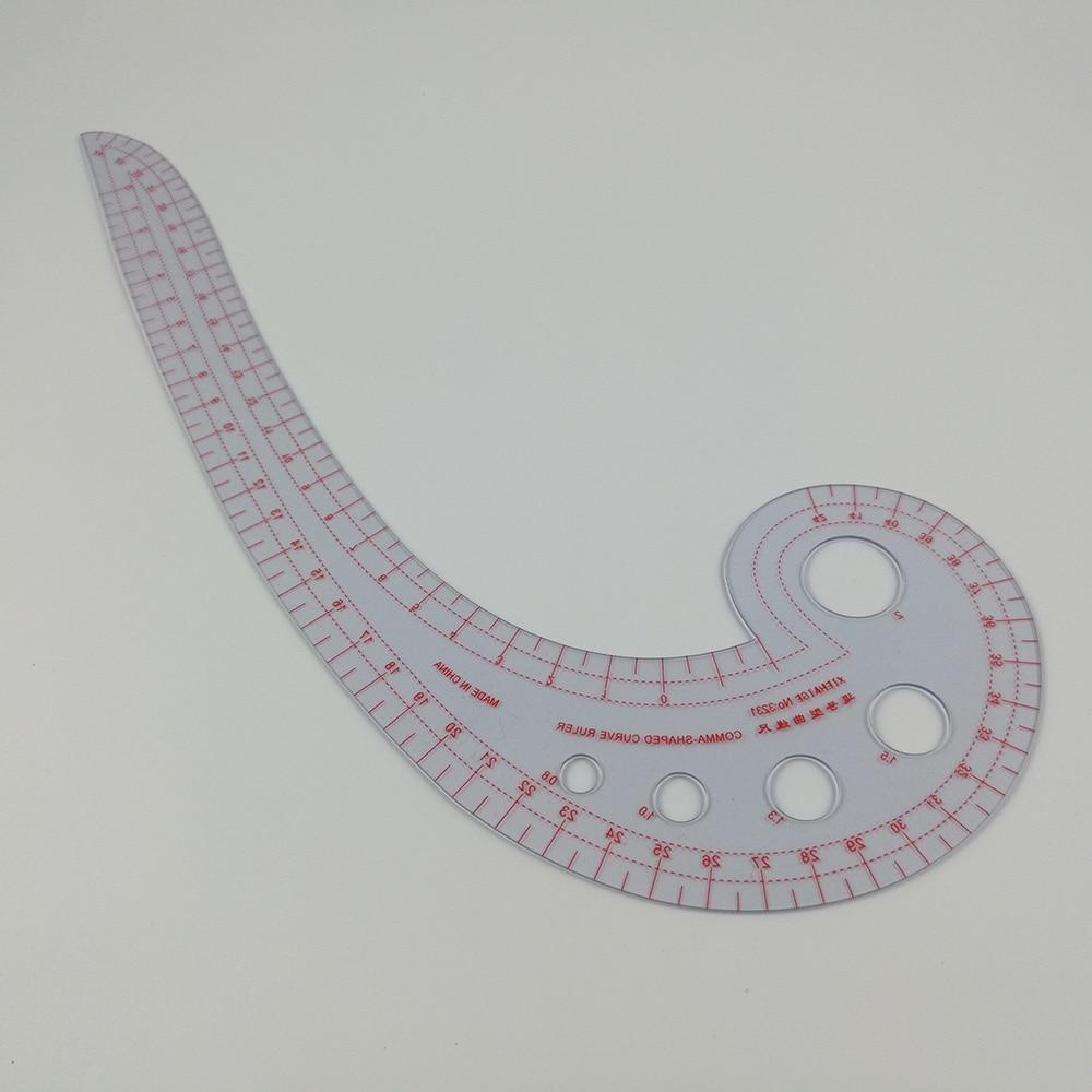 multifunctional-sewing-tools-soft-plastic-fontbcomma-b-font-shaped-curve-ruler-styling-design-ruler-