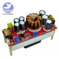 CFsunbird New 1800W 35-40A 30A DC-DC high current DC constant current power supply module of electric booster booster