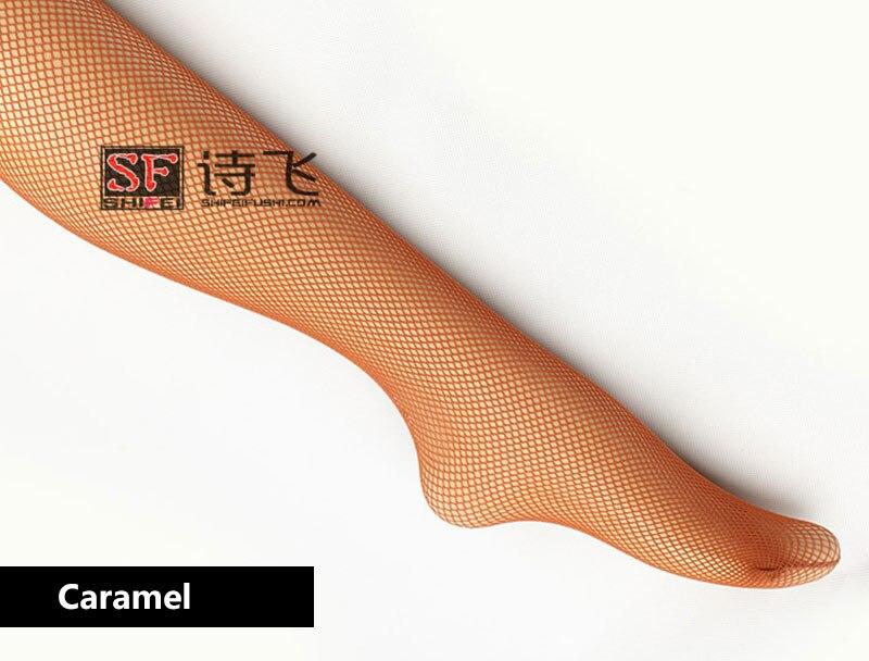 2019 Sexy 팬티 스타킹 탄성 Black 암 스타킹 팬티 - 속옷 - 사진 4