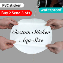 Popular Round Stickers Customized-Buy Cheap Round Stickers