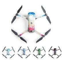 PGYTECH Drone Cơ Thể dán Đề Can Cho DJI Mavic 2 Pro Zoom Điều Khiển Từ Xa Bảo Vệ Phim Skin đối với drone phụ kiện