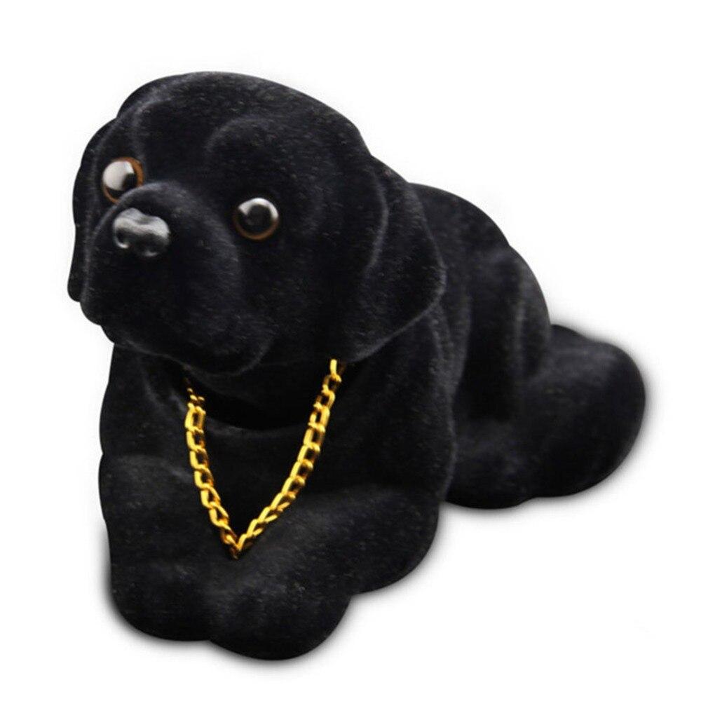 Car Ornaments Nodding Dog…