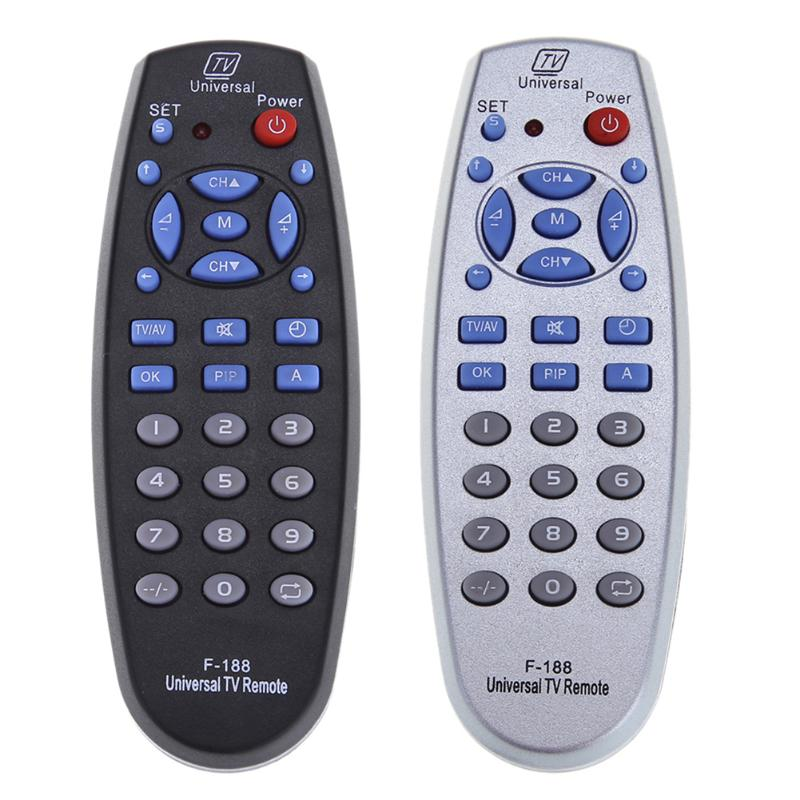 Universal TV Remote Control Wireless Smart Controller Replacement For Television