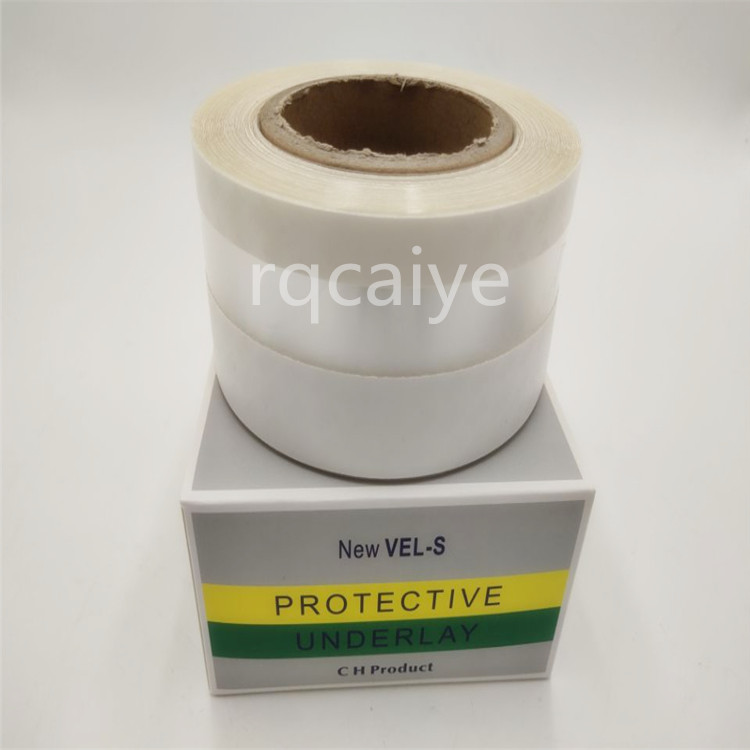 Image 5 - 1 PCS China post free shipping  SM102 SM74 MO Fountain motor protective underlay foil length 25m 00.472.0006-in Printer Parts from Computer & Office