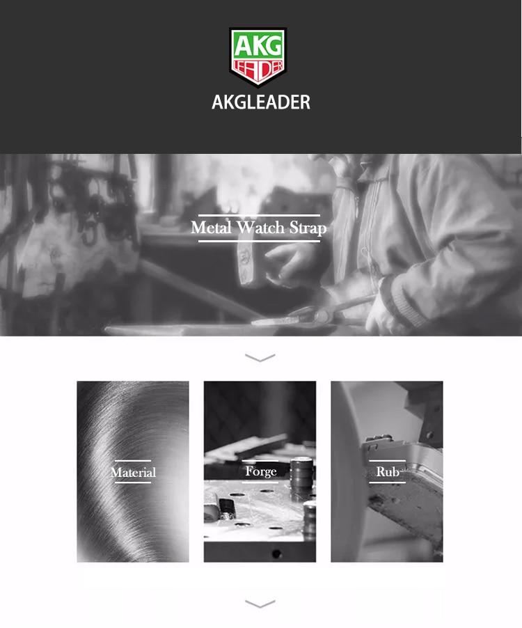 horlogeband For apple watch series 4 3 2 1 (2)