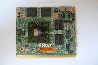 100% work 670940 001 HD6770M HD 6770M M5950 216 0810001 DDR5 1GB MXM A VGA Video Card for HP 8540W 8560W 8760w