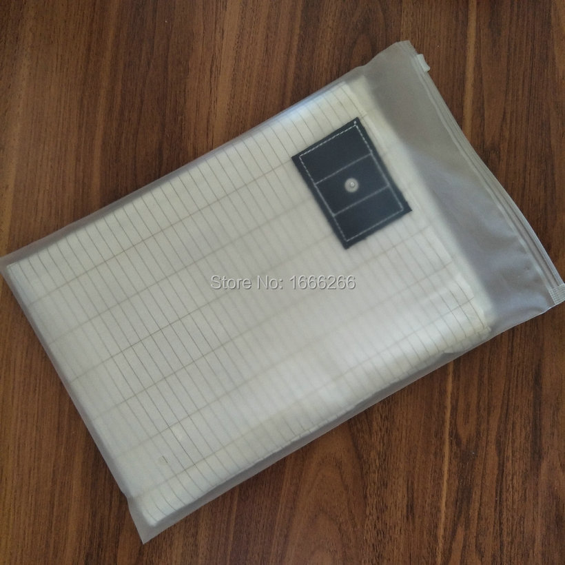 China Supplier Conductive Earth Pillow Case
