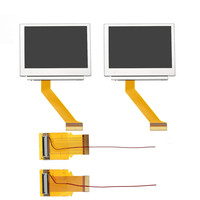 Backlight Bright Screen LCD Replacement Part Game Accessories For Nintendo Game Boy For GBA SP AGS