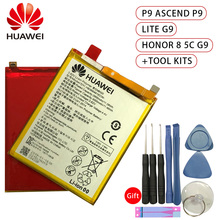 Hua Wei Replacement Phone Battery HB366481ECW for Huawei honor 8 / honor 8 lite / honor 5C Ascend P9 / P9 Lite / G9 3000mAh аксессуар чехол huawei p9 lite gecko black gg f hua p9lte bl