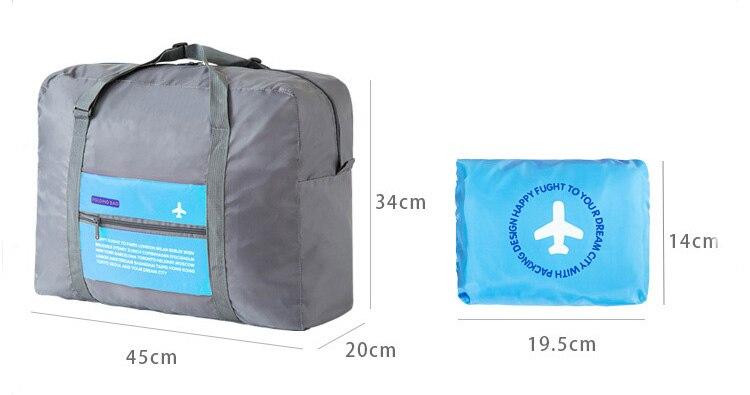 capacidade de bolsaagem de viagem Estilo : Fashion Travel Bags