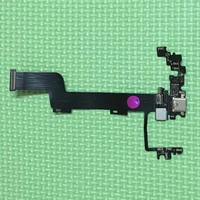 TOP Quality USB Charging Port Flex Cable For Lenovo ZUK Z1 Main Motherboard Connecting Microphone Flex