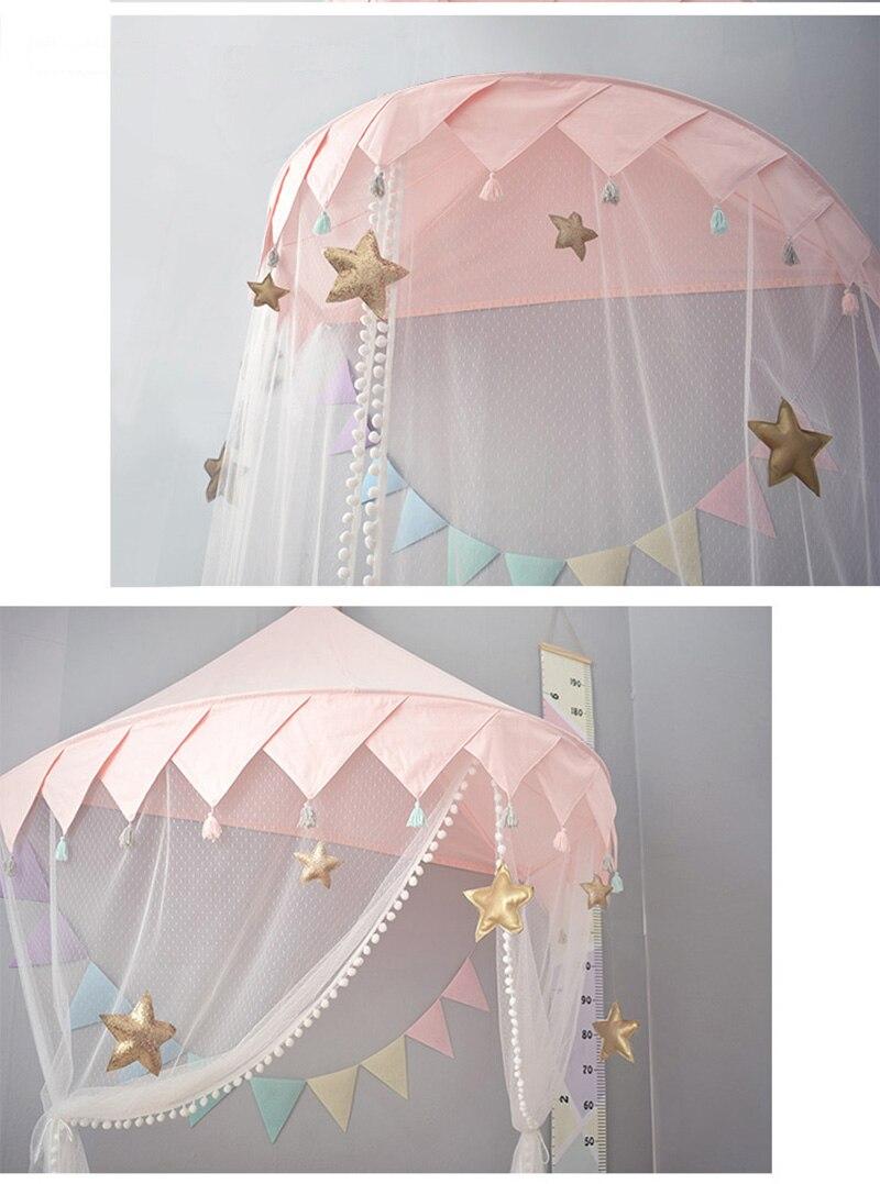 indoor play tent