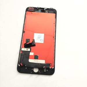 Image 5 - شاشة عرض AAA LCD + شاشة تعمل باللمس لهاتف iPhone 7 7Plus شاشة عرض lcd مع مجموعة رقمية تعمل باللمس مع هدايا مجانية
