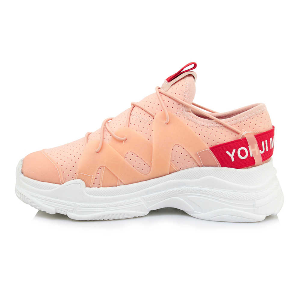 DoraTasia 2018 גדול גודל 29-46 תחרה עד סיטונאי פלטפורמת מגפי אישה נעליים חדש אופנה לגפר נעלי סניקרס אישה