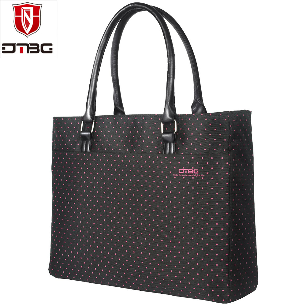 DTBG Brand 15.6 Inch Women Shoulder Bag Ladies Laptop Tote ...