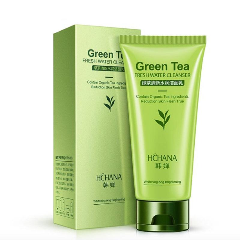 Hautpflege 2018 Produkt Männer Frische Hydra Gesichtsreiniger Ölsteuer Reinigung Gesicht Waschen Foam Cleanser Feuchtigkeitsspendende Haut Gesichtsreiniger Gesicht