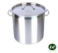 Storage Bottle 50L Bucket Large Capacity Stock Pot Water Pot Cooking Casserole Kitchen Helper Water Holder