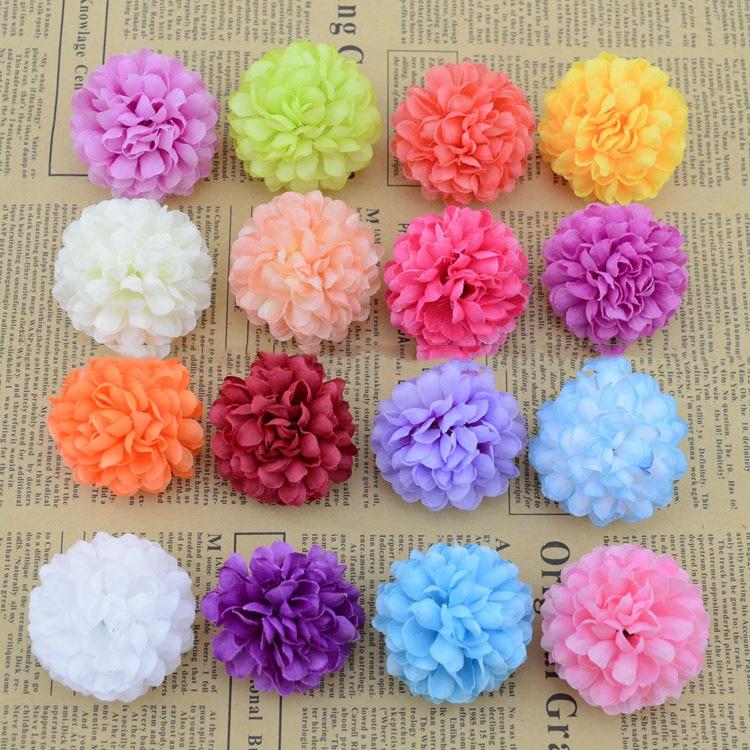 Online Get Cheap Wholesale Artificial Wedding Flowers Aliexpress