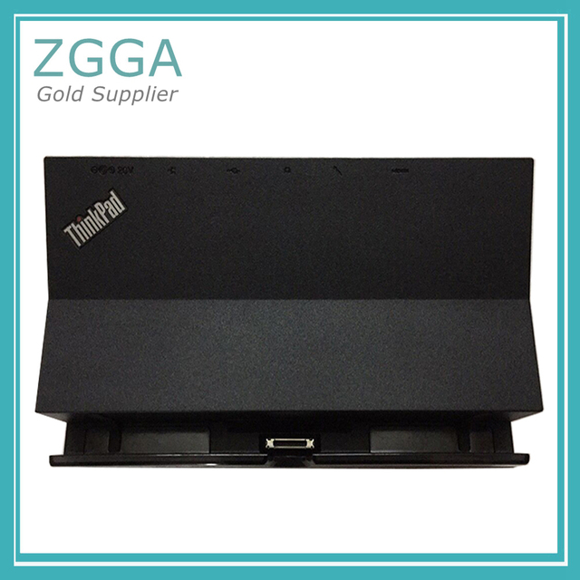 US $100 0 |New Laptop Dock Station For Lenovo ThinkPad Tablet 2 4338 4336  Mini Dock Expansion Slot Base Cover ASM SANYO 04X0376 0C14528-in Laptop  Bags