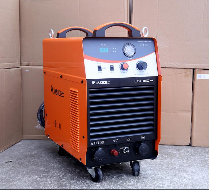 CUT-160 LGK-160  inverter air plasma cutting machine with cutting torch p80 panasonic super high cost complete air cutter torches torch head body straigh machine arc starting 12foot