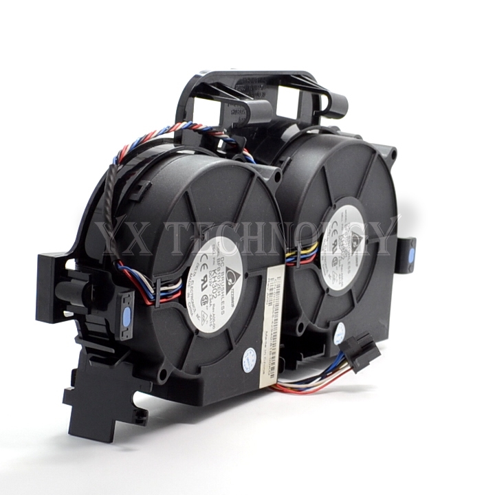 New PE860 R200 server fans BFB1012EH fan HH668 KH302 12V 2.94A 97*94*33mm new original zoom lens unit with ccd repair parts for olympus xz 2 xz2 digital camera