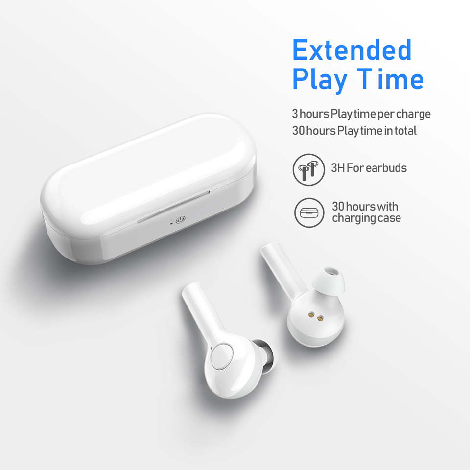 Extendd-play-time