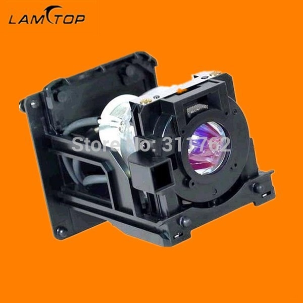 Compatible projector bulbs / projector lamps with housing  LT60LPK fit for LT245+/LT265 hp hp brocade 8 12c aj820b 12 384