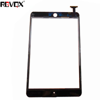 RLGVQDX A1432 A1454 A1455 A1489 Touchscreen For Ipad Mini 1 2 Touch Glass Screen Digitizer Replacement